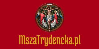 MszaTrydencka